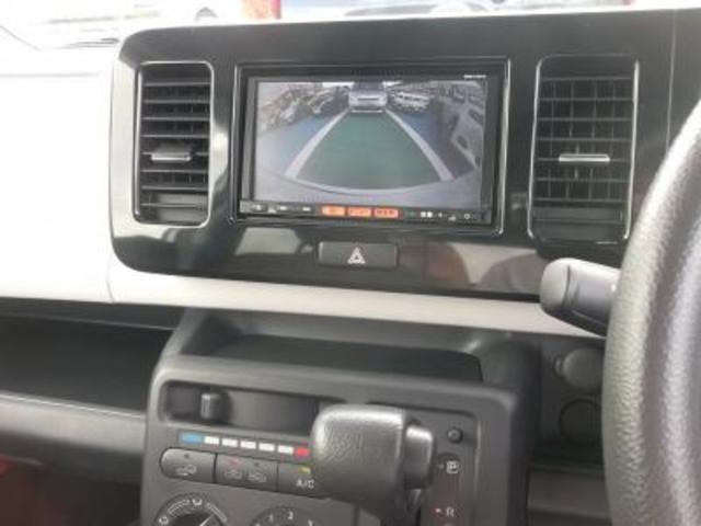 日産 モコ S FOUR 4WD メモリーナビ地デジ
