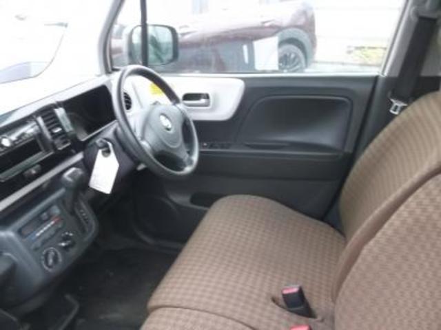 日産 モコ S FOUR 4WD CVT