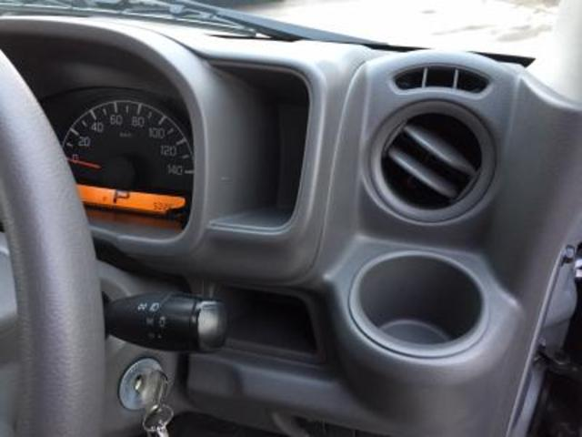 スズキ エブリイ PA ハイルーフ 4WD 5AT