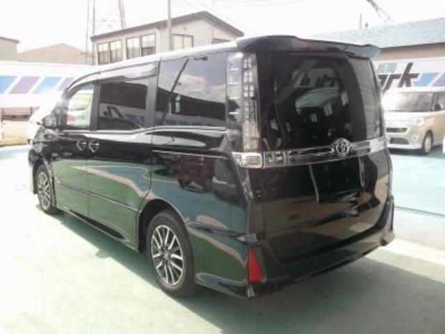 トヨタ ヴォクシー ZS オートスライドドア メモリーナビ地デジ