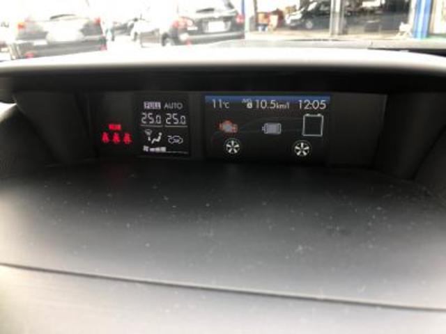 2.0i-L アイサイト 4WD メモリーナビ地デジ(16枚目)