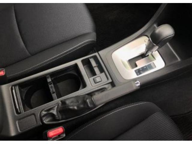 2.0i 4WD アイドリングストップ メモリーナビ地デジ(14枚目)