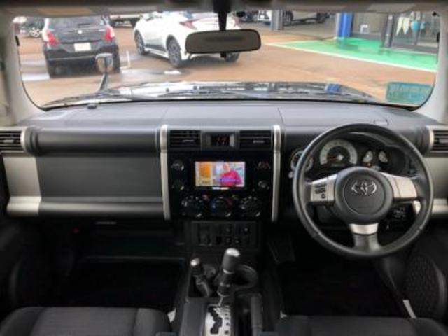 カラーパッケージ 4WD HDDナビ地デジ リフトUP(8枚目)