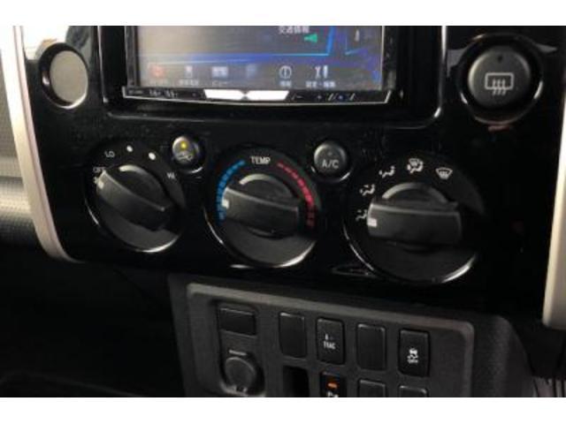 カラーパッケージ 4WD HDDナビ地デジ リフトUP(11枚目)
