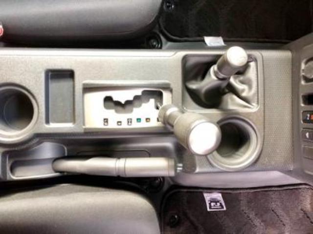 カラーパッケージ 4WD HDDナビ地デジ リフトUP(13枚目)