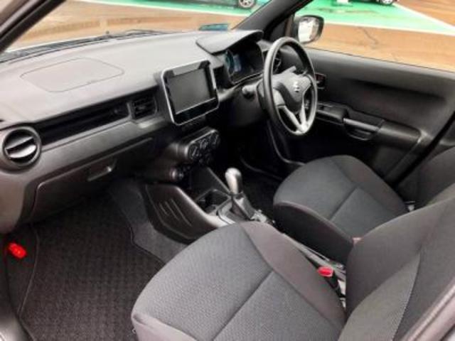 ハイブリッドMG 4WD CVT(4枚目)