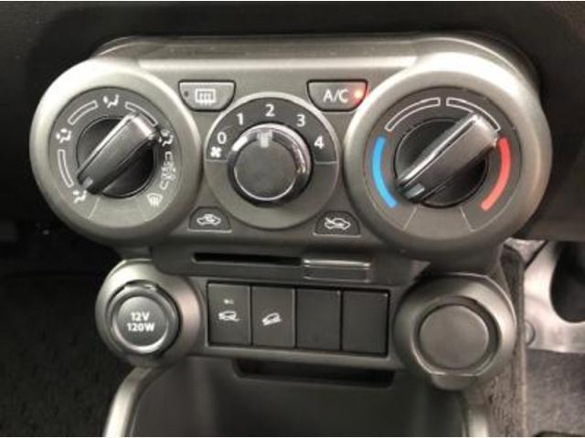 ハイブリッドMG 4WD CVT(12枚目)