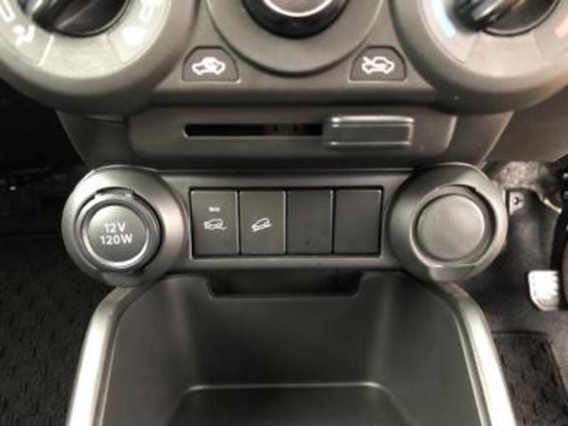 ハイブリッドMG 4WD CVT(13枚目)