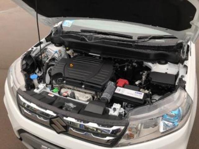 1.6 4WD アイドリングストップ 6AT(17枚目)