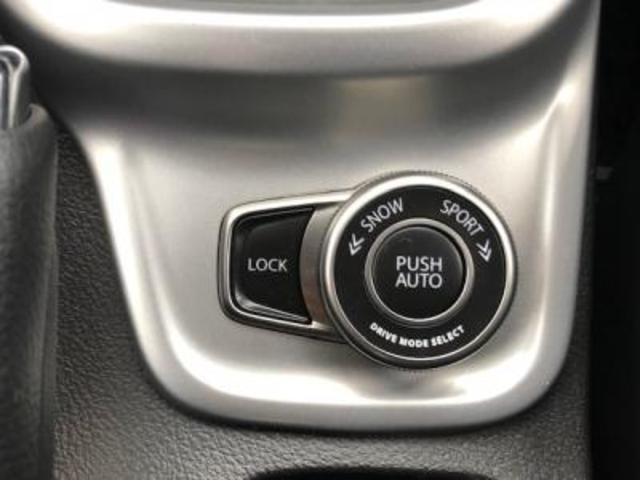 1.6 4WD アイドリングストップ 6AT(18枚目)