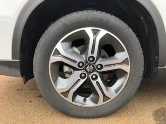1.6 4WD アイドリングストップ 6AT(20枚目)