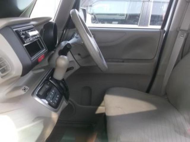 G 4WD アイドリングストップ CVT(4枚目)