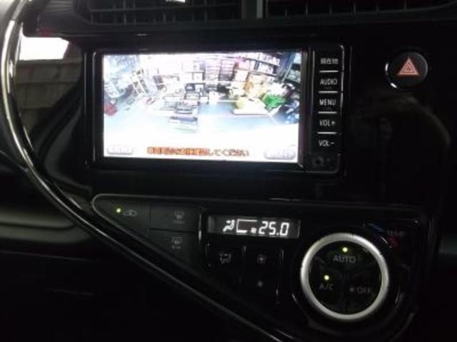 クロスオーバー トヨタセーフティセンス メモリーナビTV(6枚目)