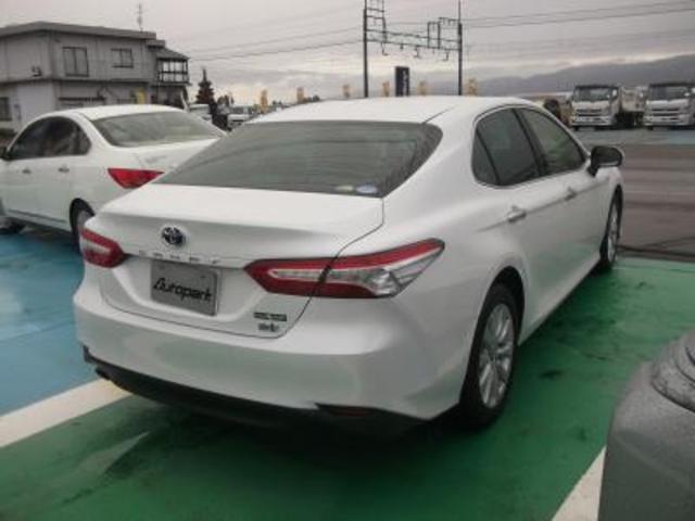 「トヨタ」「カムリ」「セダン」「新潟県」の中古車3