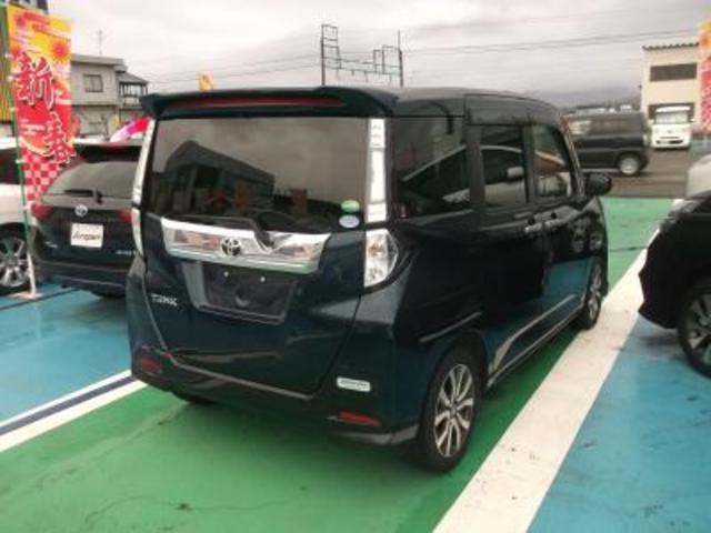 「トヨタ」「タンク」「ミニバン・ワンボックス」「新潟県」の中古車3