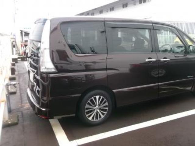 「日産」「セレナ」「ミニバン・ワンボックス」「新潟県」の中古車3
