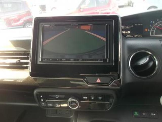 G・Lホンダセンシング ホンダセンシング パワースライドドア LEDヘッドライト シーケンシャルウインカー キーフリー&プッシュスターター オートエアコン LEDフォグ バックカメラ ETC メモリーナビフルセグTV(6枚目)