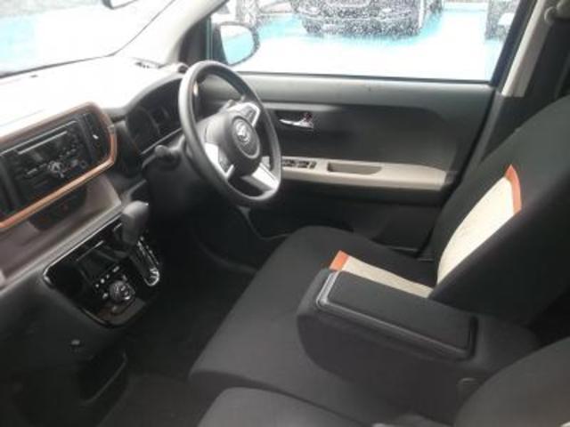 スタイル ブラックリミテッド SAIII 専用ブラックツートンカラー パノラマモニターナビ装着UPグレードPKG LEDフォグ スマートアシスト3 スエード調トリコットシート LEDヘッドライト キーフリー&プッシュスターター(4枚目)