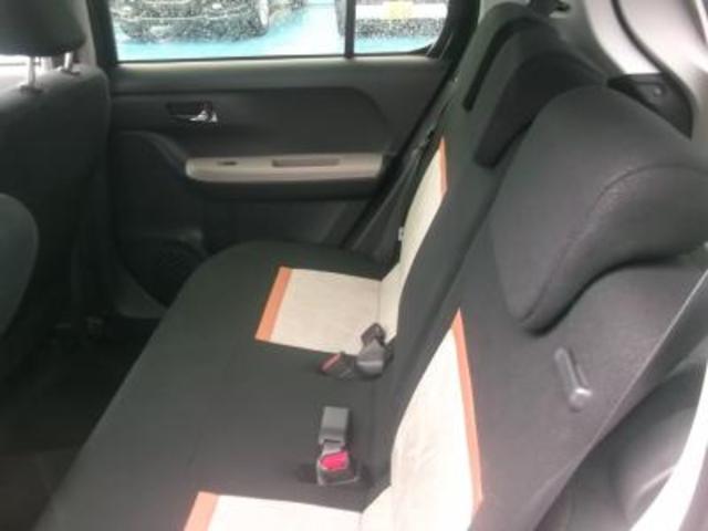 スタイル ブラックリミテッド SAIII 専用ブラックツートンカラー パノラマモニターナビ装着UPグレードPKG LEDフォグ スマートアシスト3 スエード調トリコットシート LEDヘッドライト キーフリー&プッシュスターター(5枚目)