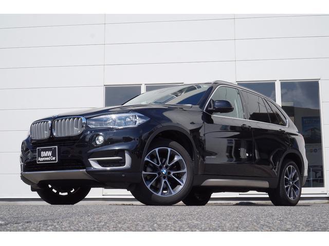 BMW BMW X5 xDrive 35d