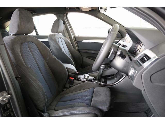 xDrive 18d Mスポーツ(12枚目)
