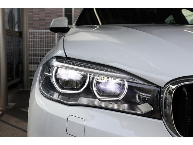 xDrive 35i Mスポーツ(5枚目)