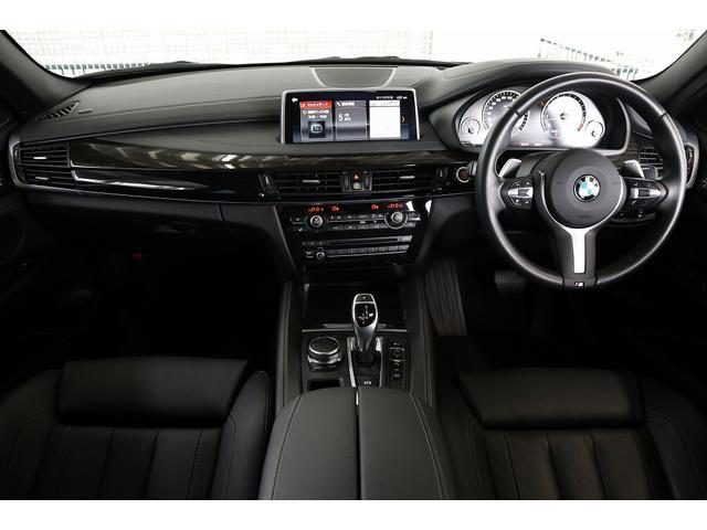 xDrive 35i Mスポーツ(6枚目)