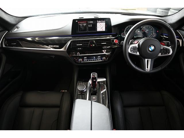 「BMW」「BMW M5」「セダン」「新潟県」の中古車9