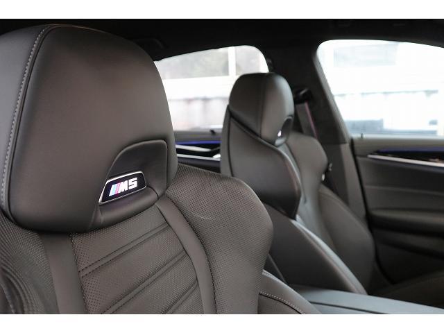 「BMW」「BMW M5」「セダン」「新潟県」の中古車17