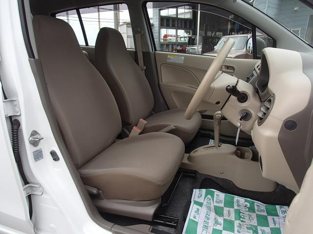 スズキ アルト VP 4WD Goo鑑定車