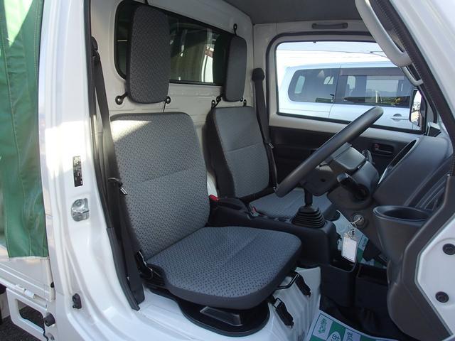 スズキ キャリイトラック KC エアコン・パワステ 4WD Goo鑑定車