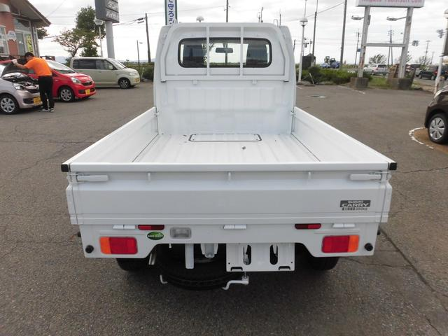 KCエアコン・パワステ 4WD(3枚目)