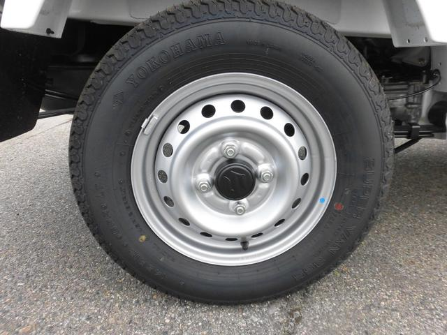 KCエアコン・パワステ 4WD(19枚目)