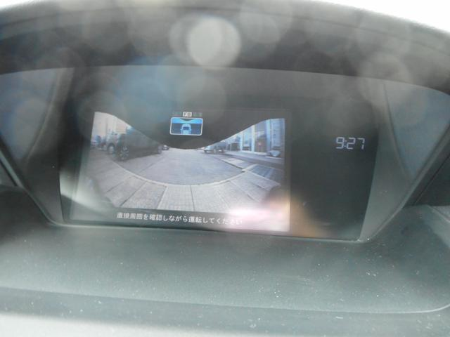 ★バックカメラ付なので駐車場でも安心してバック駐車が出来ますね!★