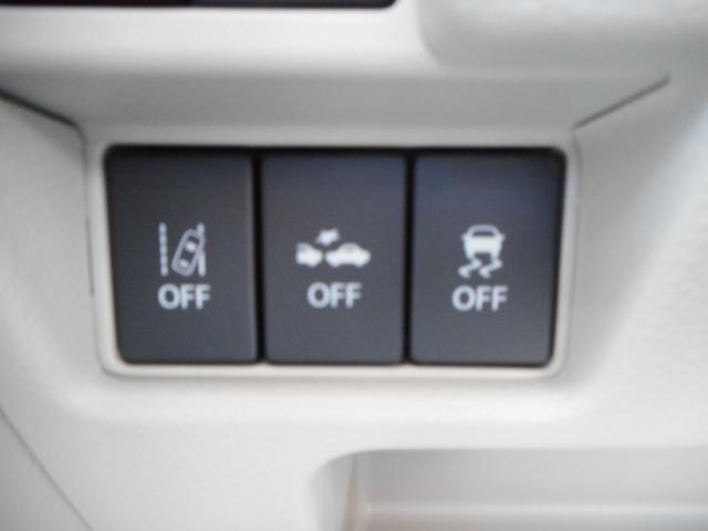 ★車線逸脱警報機能★走行中に左右の区画線を検知して進路を予測。前方不注意などで車線をはみ出しそうになると、ブザー音などの警報によってドライバーに注意を促します★