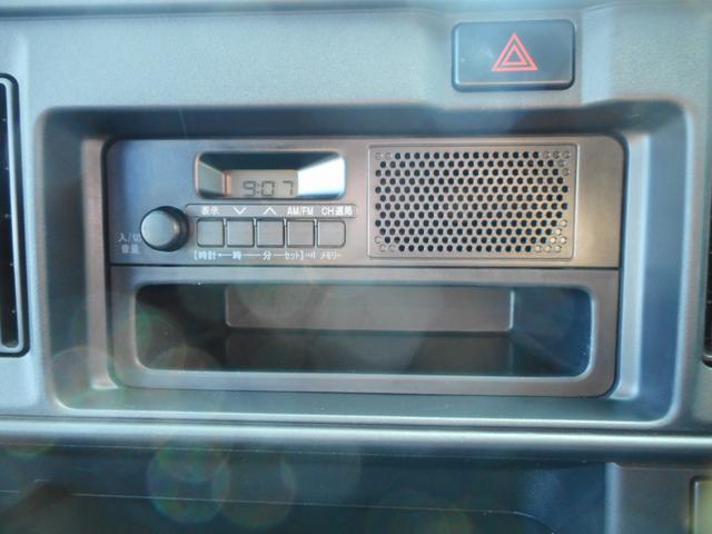 DX SAIII 4WD 4速オートマ LEDヘッドライト アイドルストップ キーレス 前席パワーウィンドウ ABS Wエアバック(10枚目)