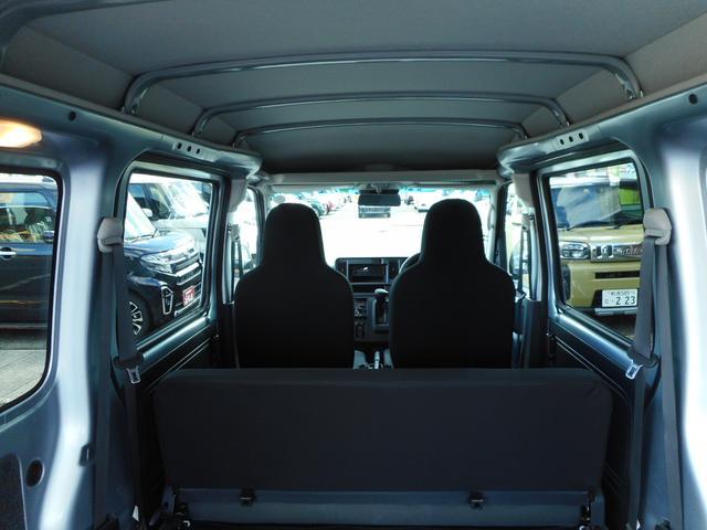 DX SAIII 4WD 4速オートマ LEDヘッドライト アイドルストップ キーレス 前席パワーウィンドウ ABS Wエアバック(12枚目)