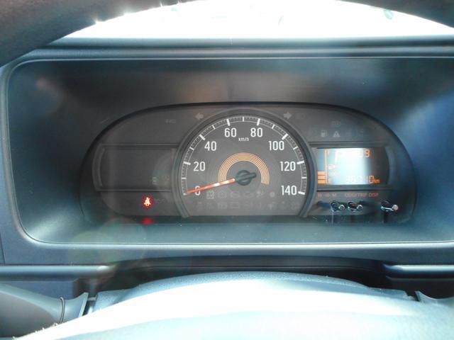 DX SAIII 4WD 4速オートマ LEDヘッドライト アイドルストップ キーレス 前席パワーウィンドウ ABS Wエアバック(16枚目)