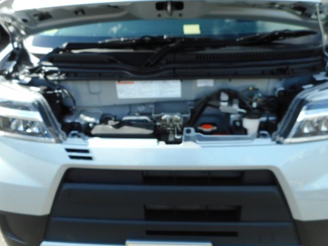 DX SAIII 4WD 4速オートマ LEDヘッドライト アイドルストップ キーレス 前席パワーウィンドウ ABS Wエアバック(17枚目)