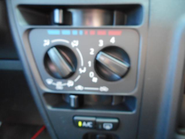 DX SAIII 4WD 4速オートマ LEDヘッドライト アイドルストップ キーレス 前席パワーウィンドウ ABS Wエアバック(24枚目)