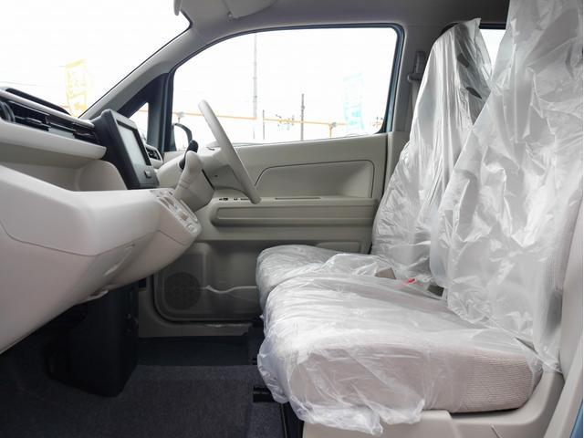 スズキ ワゴンR FA 届出済未使用車 キーレス 電動格納ドアミラー