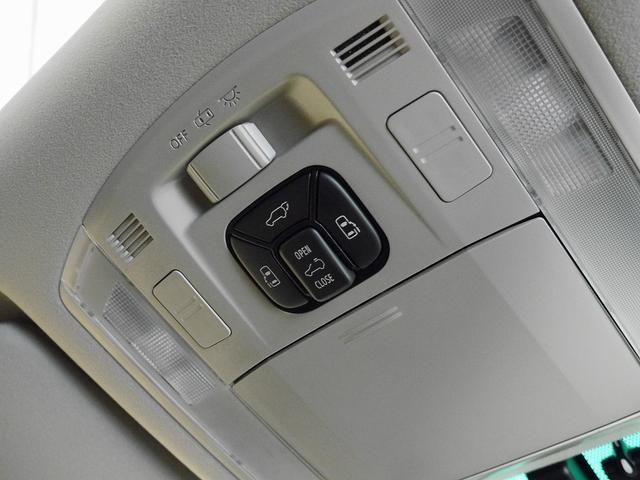 トヨタ ヴェルファイア 2.4Z ゴールデンアイズII 7人乗り 社外ナビ