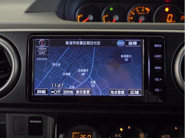 1.5G オン ビーリミテッド 純正SDナビ フルセグTV(5枚目)
