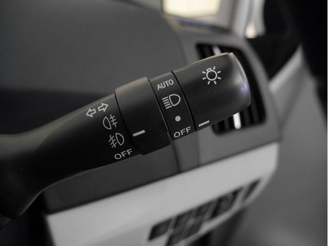 ■オートライト(「AUTO」オンにしておくだけで、設定周囲の明るさ感知し自動でライトが点灯します♪)
