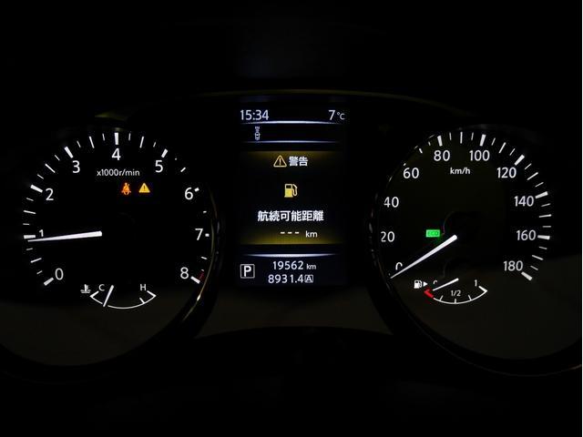 20X エマージェンシーブレーキパッケージ 4WD 7人乗り(6枚目)