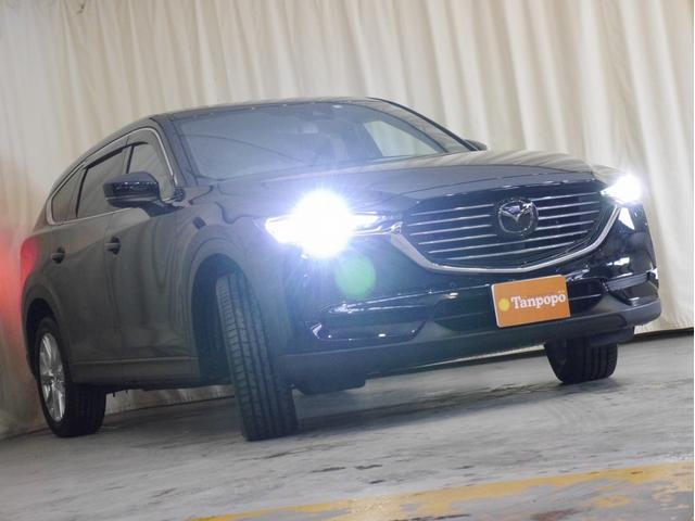 XDプロアクティブ 4WD 7人乗り 純正ナビ フルセグTV(7枚目)