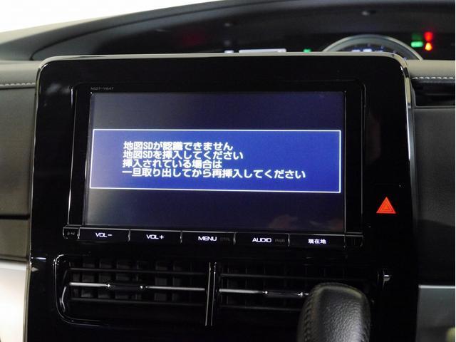 アエラス プレミアム 4WD 純正SDナビ フルセグTV(5枚目)