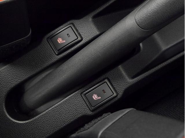 ハイブリッドMX 4WD 社外CDデッキ 前席シートヒーター(7枚目)