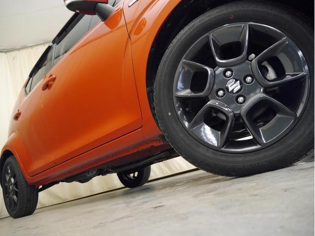 ハイブリッドMX 4WD 社外CDデッキ 前席シートヒーター(8枚目)