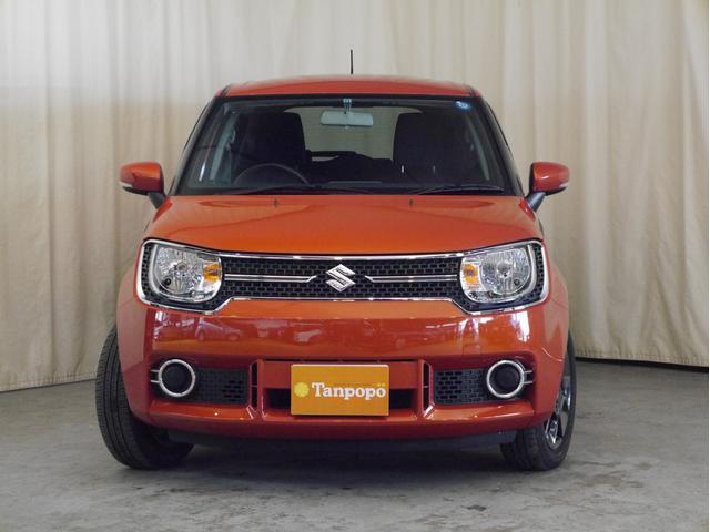 ハイブリッドMX 4WD 社外CDデッキ 前席シートヒーター(9枚目)